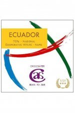alexandre bellion chocolatier atelier bean to bar chocolade van cacao uit ecuador