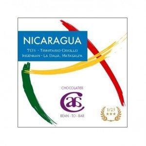 alexandre bellion nicaragua chocolade bean to bar chocolatier bellion