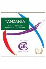 alexandre bellion chocolatier bean to bar tanzania forastero