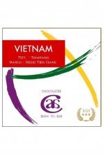 alexandre bellion single origin vietnam chocolade bean to bar nederlands leiden atelier chocolatier