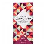 cacaosuyo piura nibs fenomenale chocolade uit peru