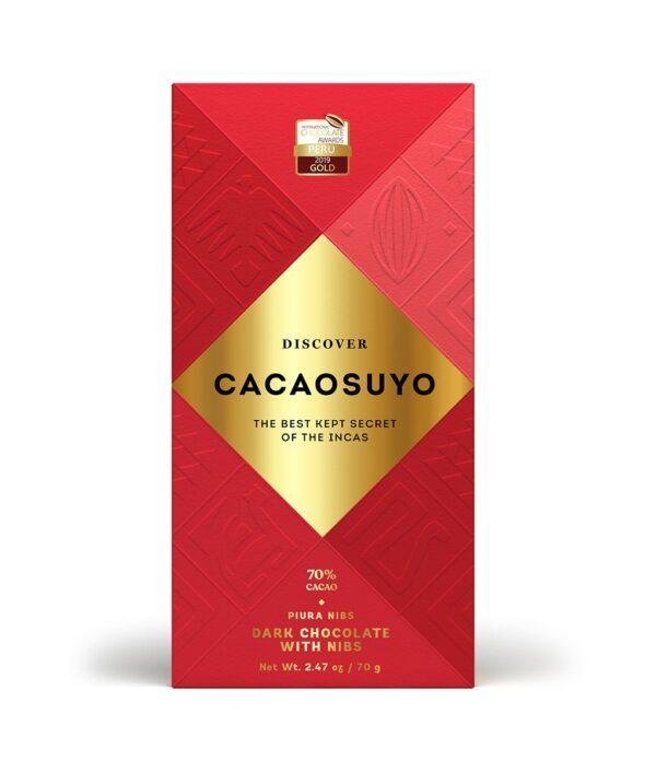 cacaosuyo piura nibs chocolate peru