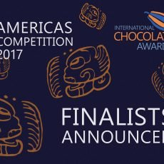Prijswinnaars – International Chocolate Awards Americas