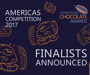 americas international chocolate awards prijswinnende chocolade