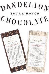 dandelion small batch bean to bar chocolate maker usa webshop
