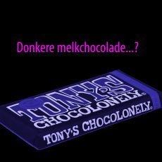 Donkere melkchocolade – wat is het?
