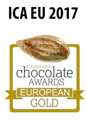Int. Chocolate Awards 2017 EU