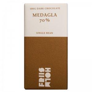 friis holm chocolate medagle nicaragua 70 dark