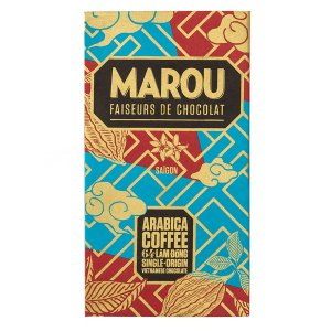 marou arabica koffie lam dong