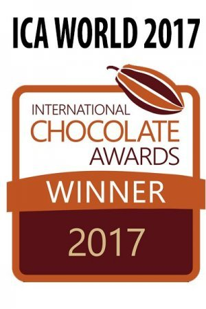 Int. Chocolate Awards 2017 World