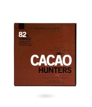 cacao hunters tumaco colombia bean to bar