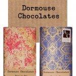 dormouse bean to bar chocolademaker uit manchester origin chocolate eerlijke chocolade