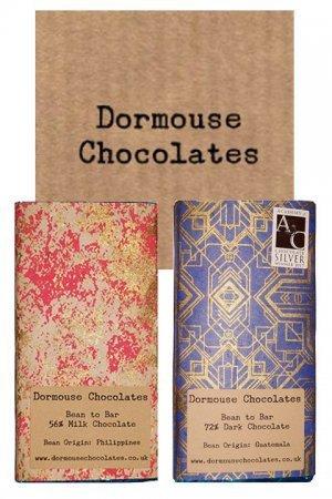 Dormouse Chocolates