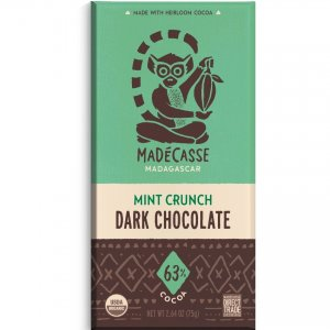 madecasse mint chocolate direct trade africa