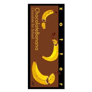 chocolade banaan chocolate for school voor goed doel fair chocolade kinderen steunen
