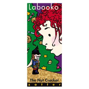 zotter notenkraker chocolade walnoten amandel chocoladereep labooko bio fairtrade