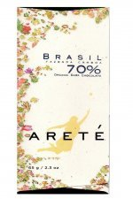 areté brazilie bean to bar craft chocolade
