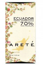 costa esmeraldas bean to bar craft chocolate arete chocolade