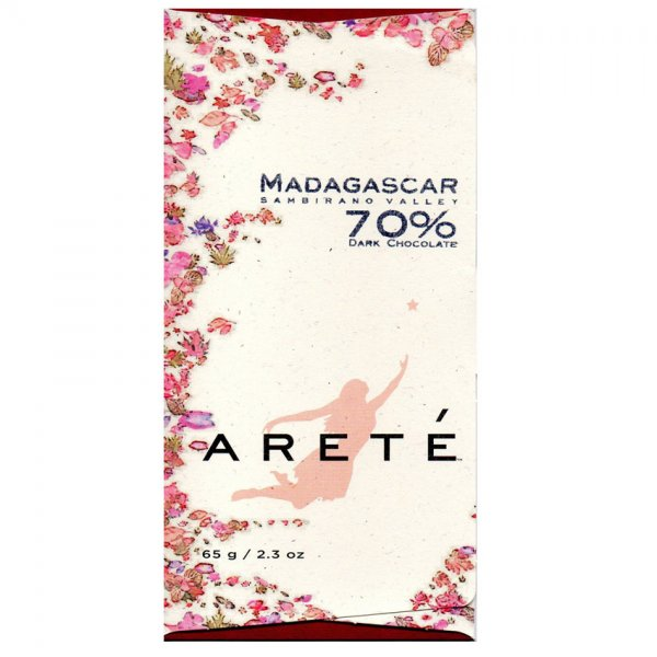 madagaskar arete sambirano 70 dark fruity