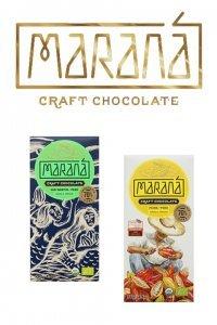 marana kwaliteit chocolade origine peru chocolademakers craft bean to bar