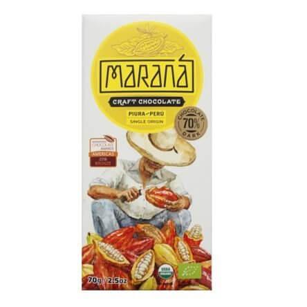 Maraná Piura 70%