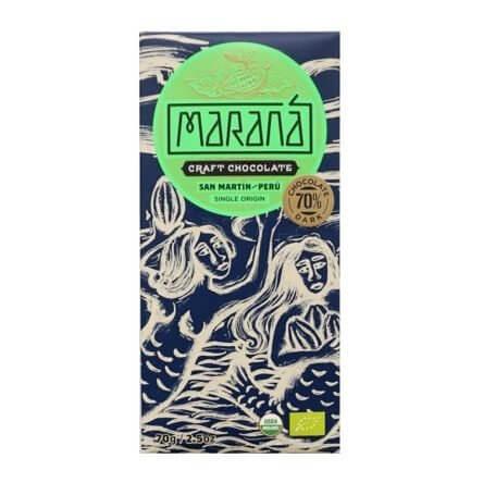 Maraná San Martin 70%