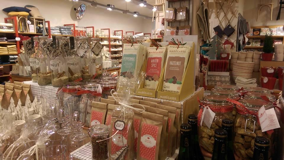bean to bar chocolade van madecasse bij dille en kamille te koop