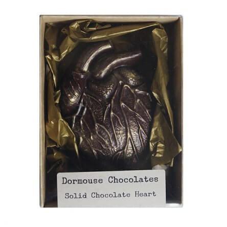 Anatomisch Chocolade Hart Puur – Dormouse
