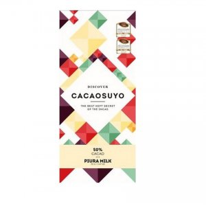 cacaosuyo piura milk