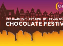 Chocoa 2018 chocoladefestival