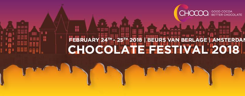 chocolade festival chocoa 2018 chocoladefestival bezoeken proeven stands lezingen exposities kraam markt genieten duurzaam eerlijk lekker