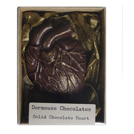 Anatomical Chocolate Heart Milk – Dormouse