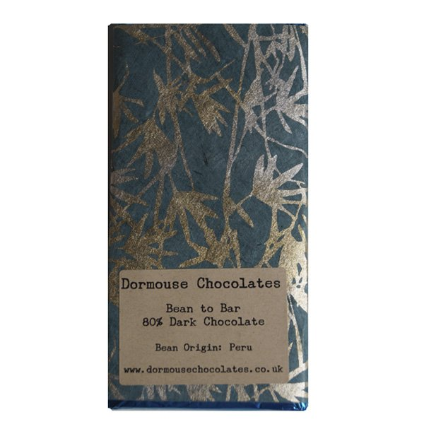 dormouse peru origin chocolate bean to bar craft manchester bijzonder echocolade