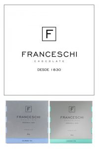 franceschi chocolade chocoladerepen premium venezuela single origin dark chocolate