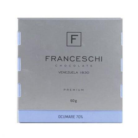 Franceschi Ocumare 70%