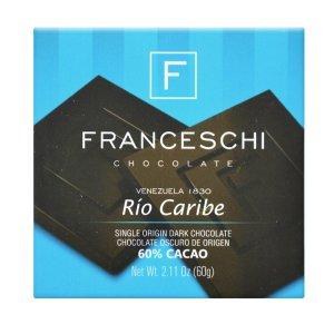 franceschi rio caribe venezuela cacao