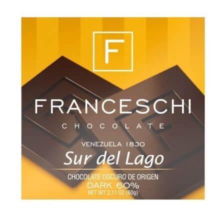 Franceschi Sur del Lago 60%