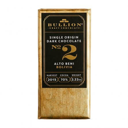 Bullion 2 – Bolivia
