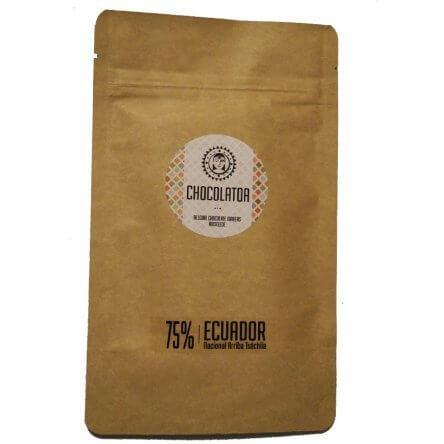 Chocolatoa Ecuador 75%