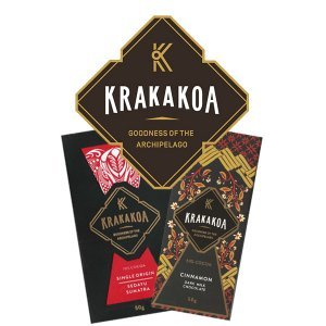 krakakoa archipelo goodness chocolademaker indonesie single origin farmer-to-bar