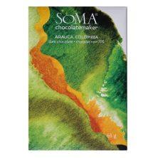 Soma Arauca Colombia 70%