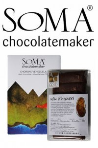soma chocolademaker craft bean to bar