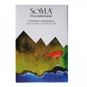 choroni venezuela finca torres van soma chocolademaker