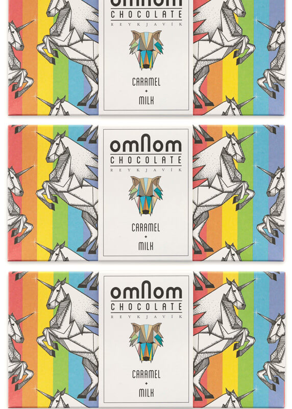 omnom pride chocolate caramel milk