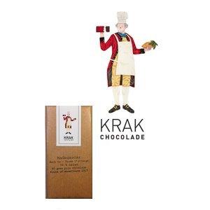 krak chocolade nederlandse bean to bar chocolademaker mark schimmel