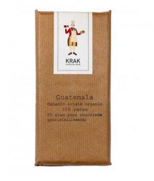 krak chocolade guatemala bean to bar nederland mark schimmel