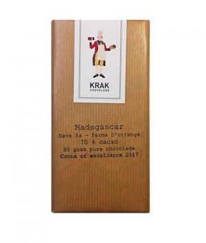 krak mava san ferme d'ottange madagascar chocolade van cocao of excellence 2017