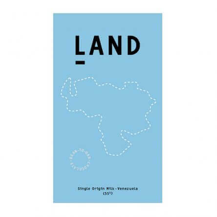 Land Venezuela 55% Melk