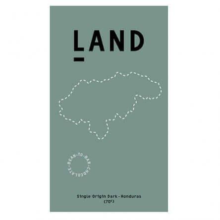 Land Honduras 70% San Pero Sula