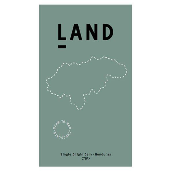 land honduras single origin craft chocolate from londen